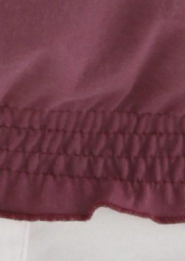 Aniston Rundhalsshirt, figurumspielend