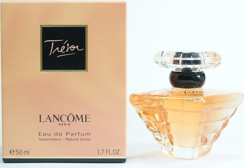 Lancôme, »Trésor«, Eau de Parfum