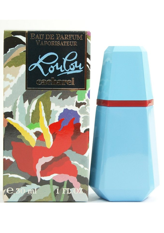 Cacharel, »Lou Lou«, Eau de Parfum