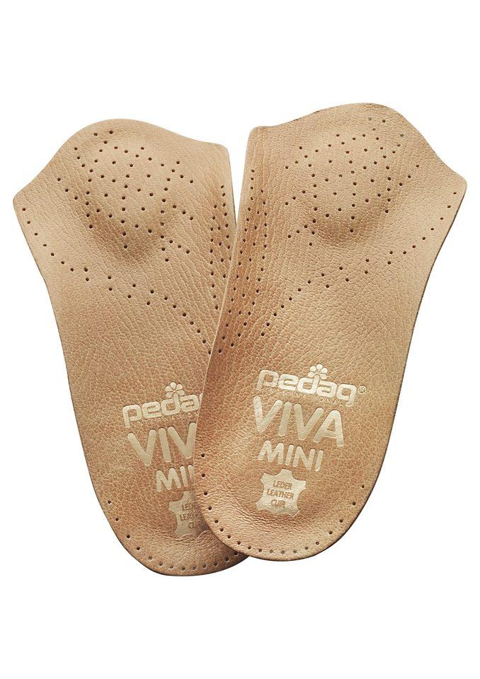Fußgut Einlegesohlen »Leder Komfort Einlage« (1 Paar) online kaufen   OTTO