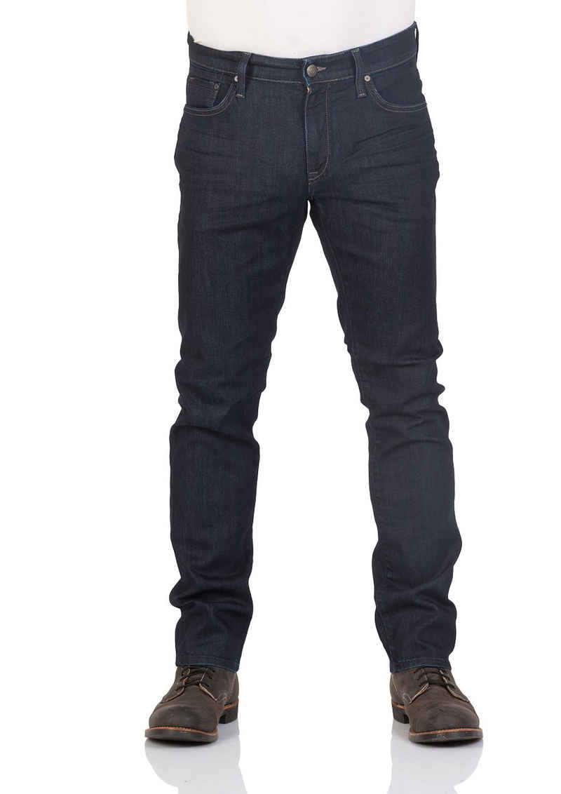 Mavi Slim-fit-Jeans »Marcus« Jeanshose mit Stretch