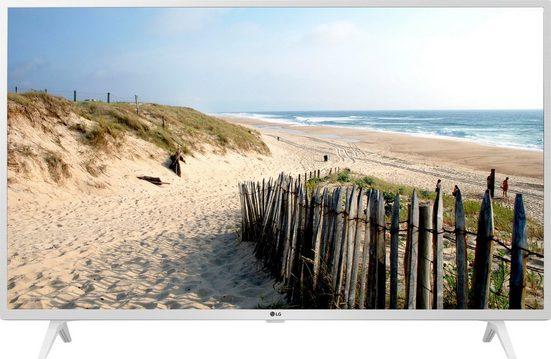 LG 43UM7390PLC LCD-LED Fernseher (108 cm/43 Zoll, 4K Ultra HD, Smart-TV)