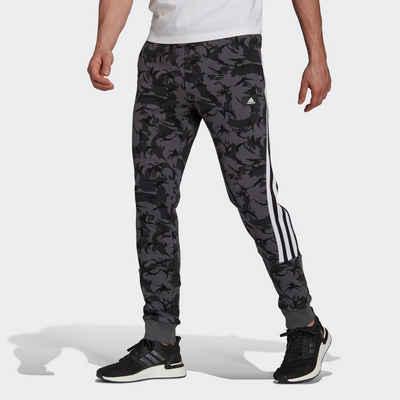 adidas Performance Sporthose »adidas Sportswear Future Icons Camo Graphic Hose«