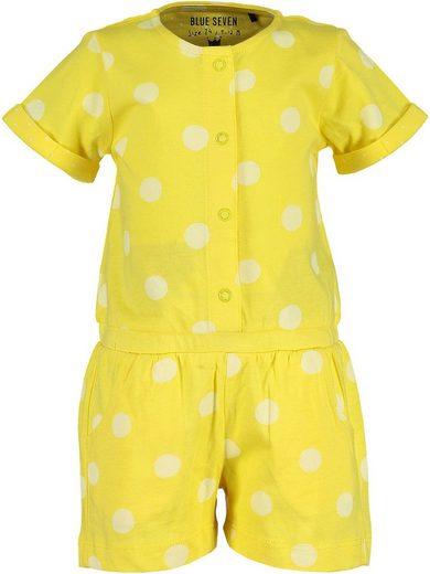 Blue Seven Jumpsuit »Baby Jumpsuit«