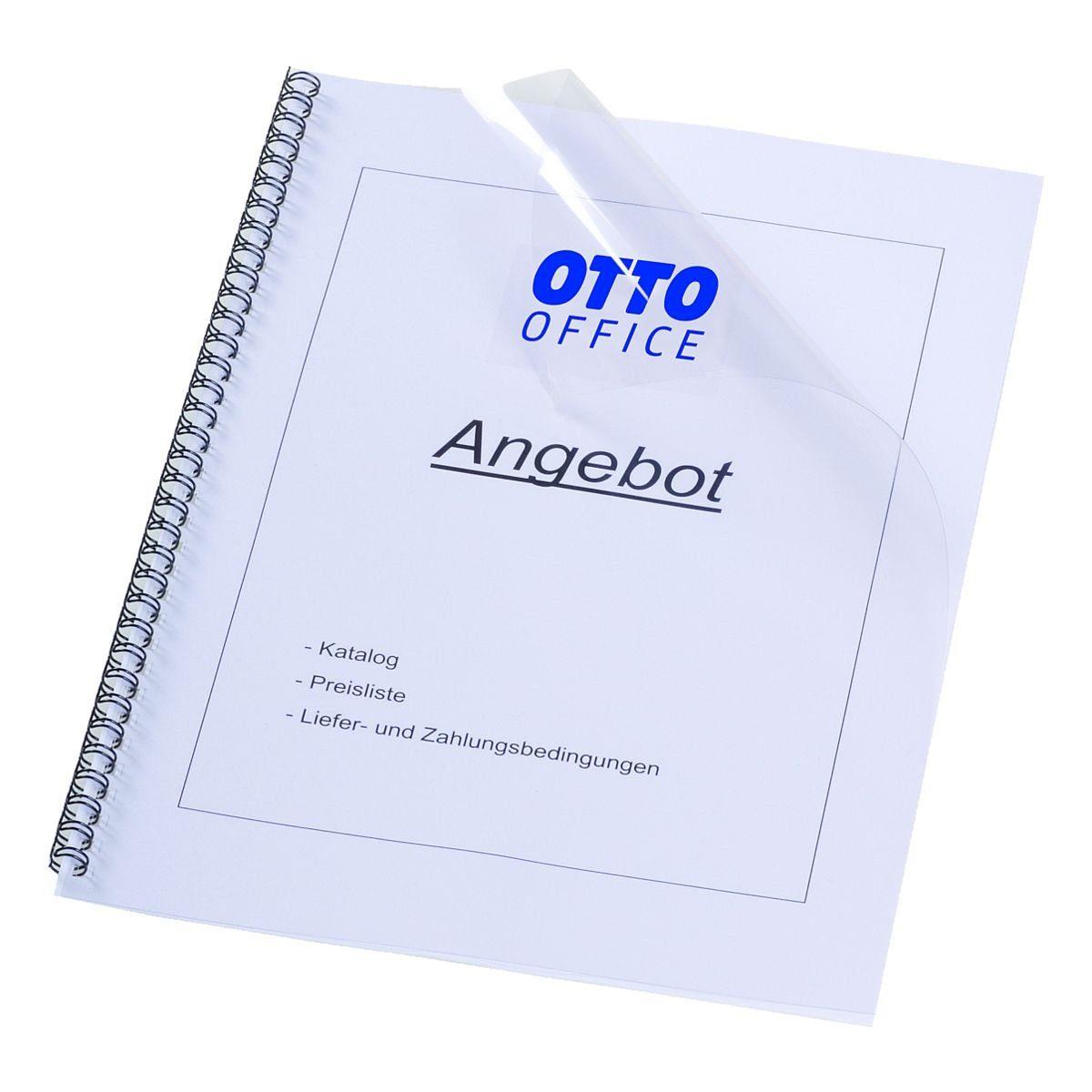 OTTO Office Deckfolien