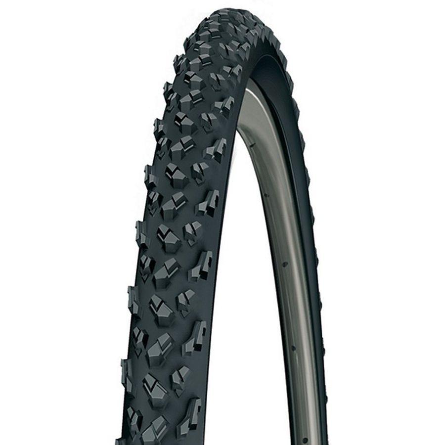 Michelin Fahrradreifen »Mud Cyclecross Fahrradreifen 30-622 faltbar«