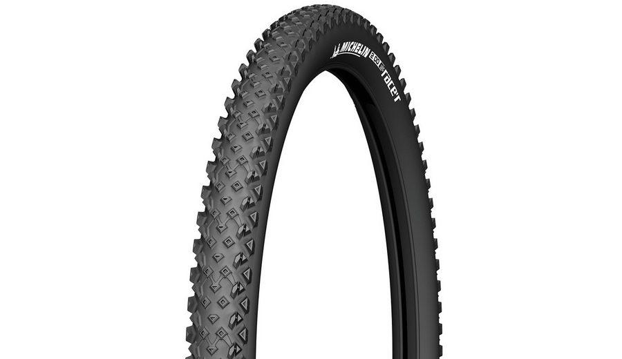 Michelin Fahrradreifen »Wild Race'R Fahrradreifen 26 x 2.00 faltbar«