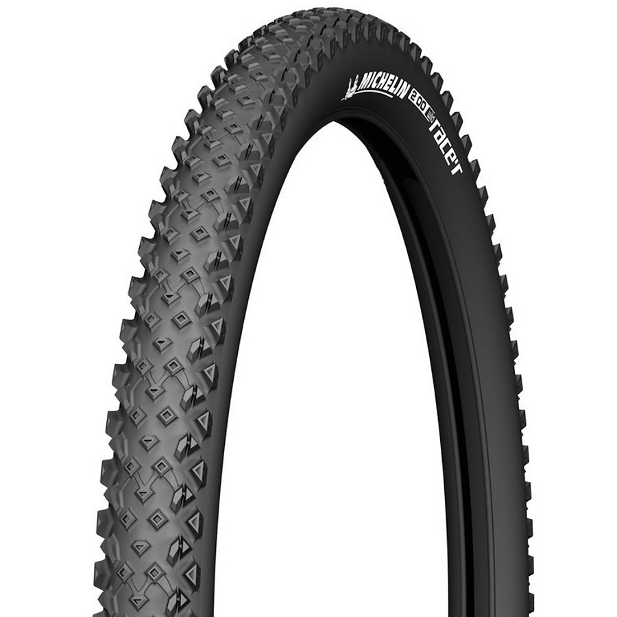 Michelin Fahrradreifen »Wild Race'R Advanced 26 x 2.00 Zoll faltbar«