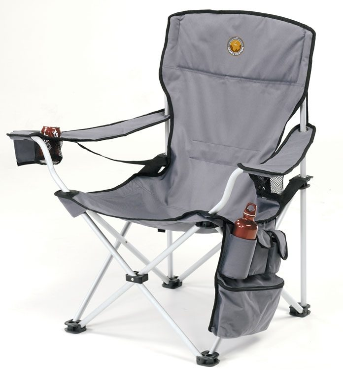 Grand Canyon Camping-Stuhl »VIP Foldable Chair«