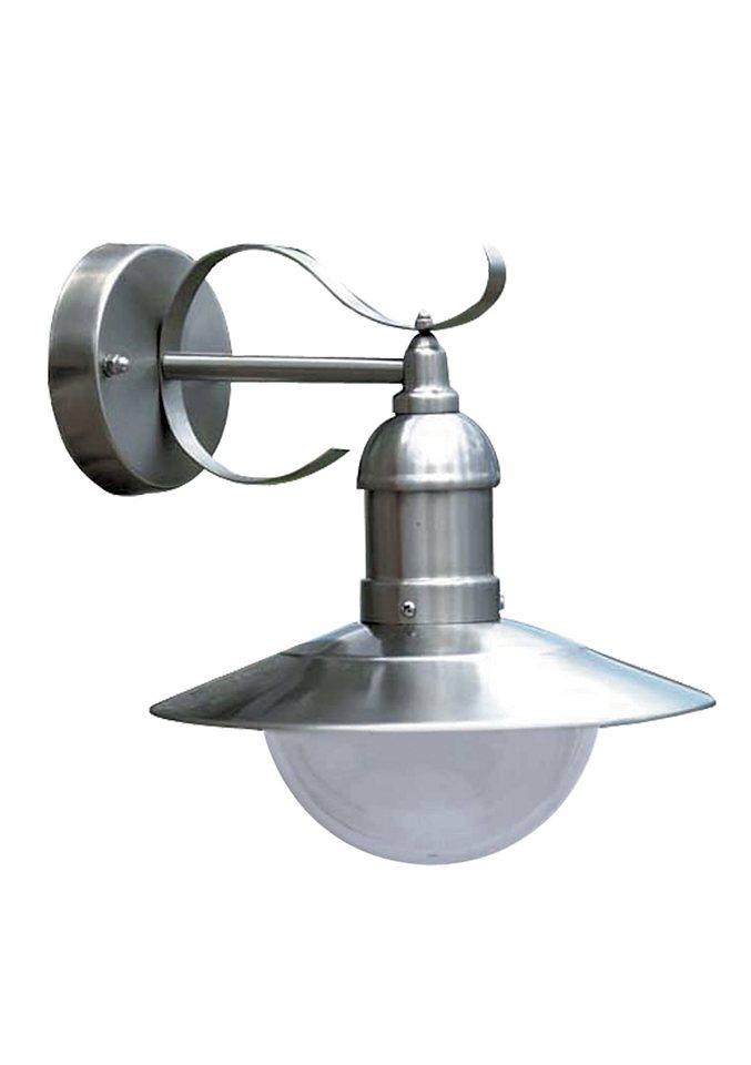 Rabalux Außen-Wandleuchte »OSLO« | Lampen > Aussenlampen > Wandleuchten | Metall | Rabalux