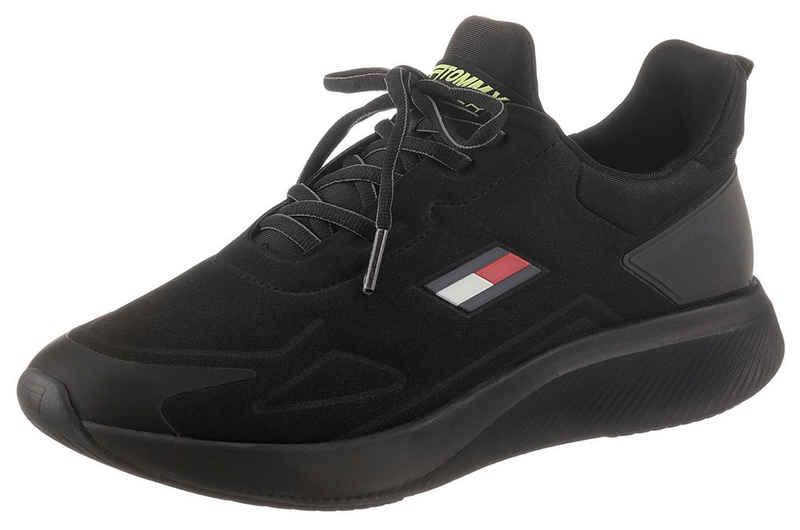 Tommy Hilfiger Sport »TS PERF PRO WOMEN« Keilsneaker mit Logoschriftzug