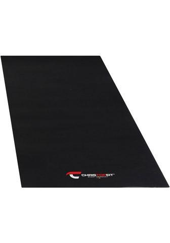 Christopeit Sport ® Bodenschutzmatte »Bodenschutzmatte G...