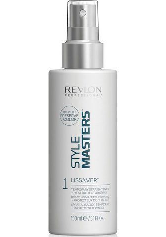 REVLON PROFESSIONAL Hitzeschutzspray »Style Masters Lissav...