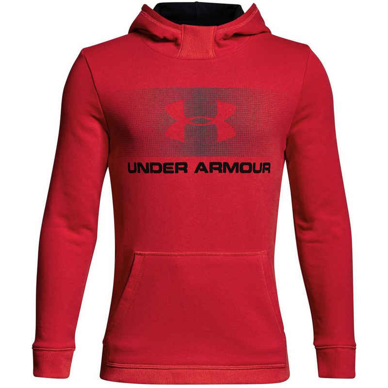 Under Armour® Kapuzenpullover »French Terry«