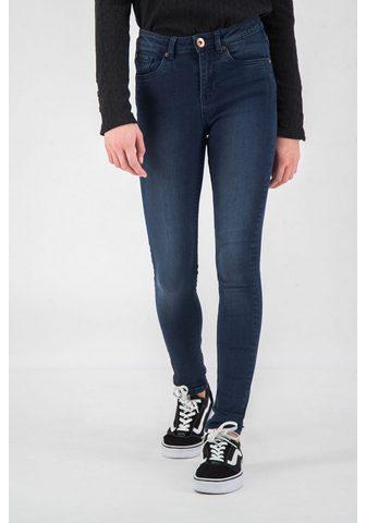 Garcia Skinny-fit-Jeans su Stretch