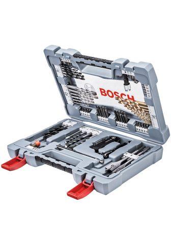 BOSCH Werkzeugset »Premium« (Set 76-St)