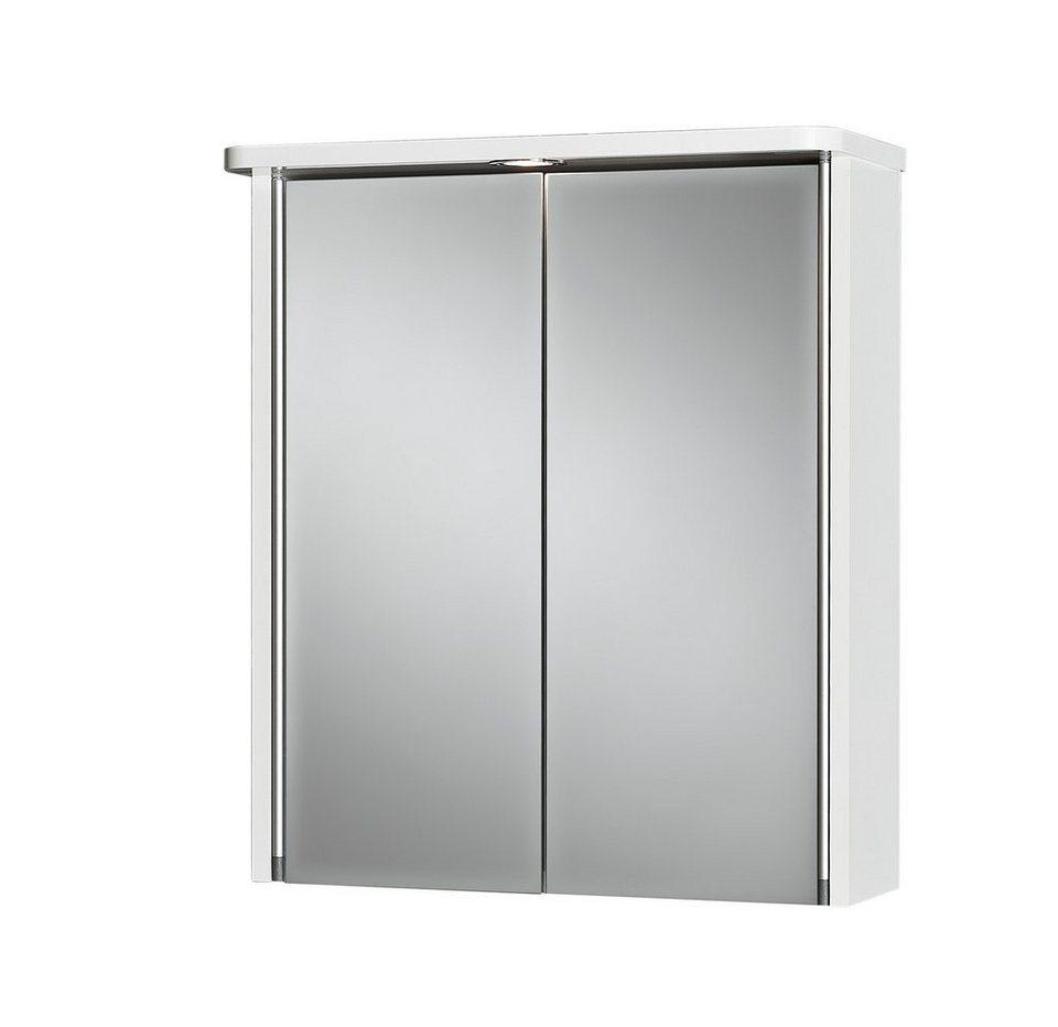 Jokey Spiegelschrank »Tamrus« Breite 55 cm, mit LED-Beleuchtung online  kaufen | OTTO
