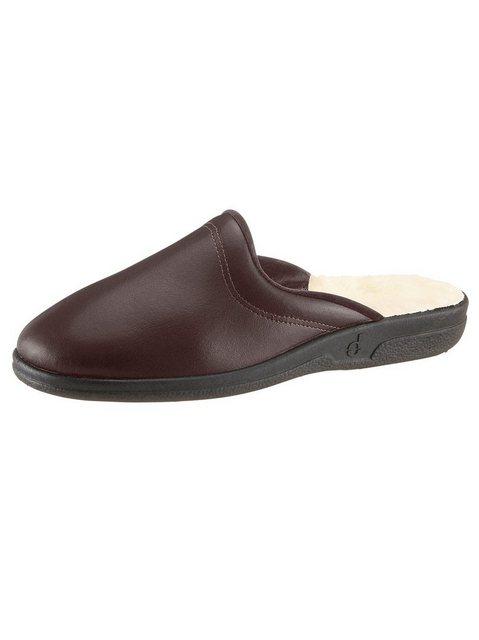 Classic Pantoffel | Schuhe > Hausschuhe > Pantoffeln | Classic