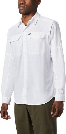 Columbia Sweatshirt »Silver Ridge 2.0 Langarmshirt Herren«
