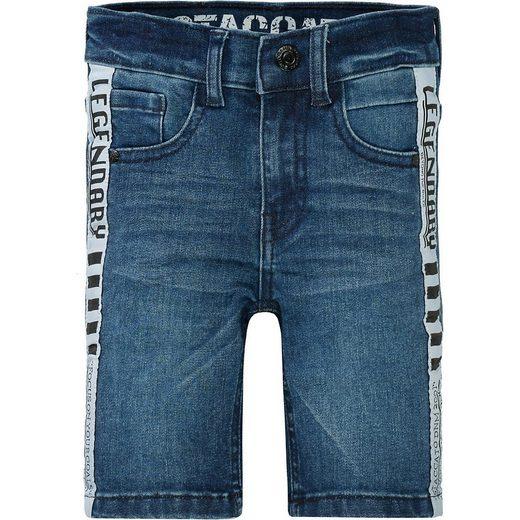 STACCATO Jeansshorts »Jeans-Bermudas für Jungen«