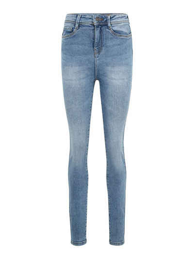 Noisy May (Tall) Skinny-fit-Jeans »AGNES«