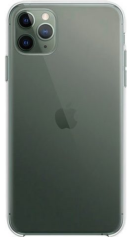 Apple Smartphone-Hülle »iPhone 11 Pro Max Cl...
