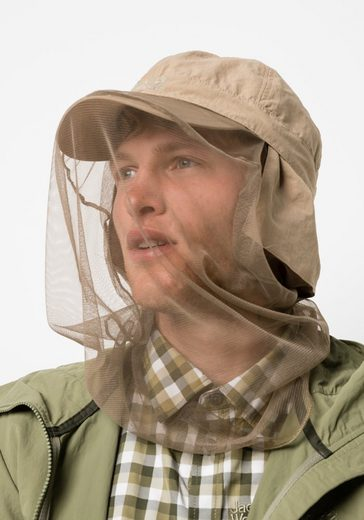 Jack Wolfskin Flex Cap »LAKESIDE MOSQUITO CAP«
