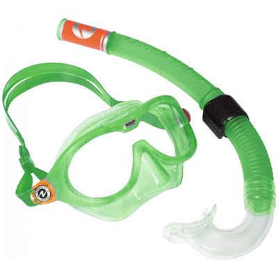 Aqua Lung Sport Schnorchel »Reef Kinder Tauchermaske + Schnorchel Set«