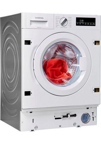 SIEMENS Einbauwaschmaschine iQ700 WI14W442 8 k...