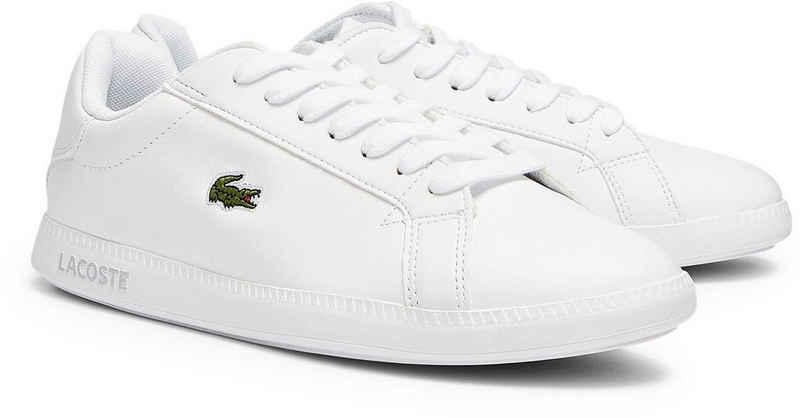Lacoste »GRADUATE BL 21 1 SFA« Sneaker