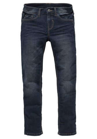 Arizona Stretch-Jeans su siauras Bein