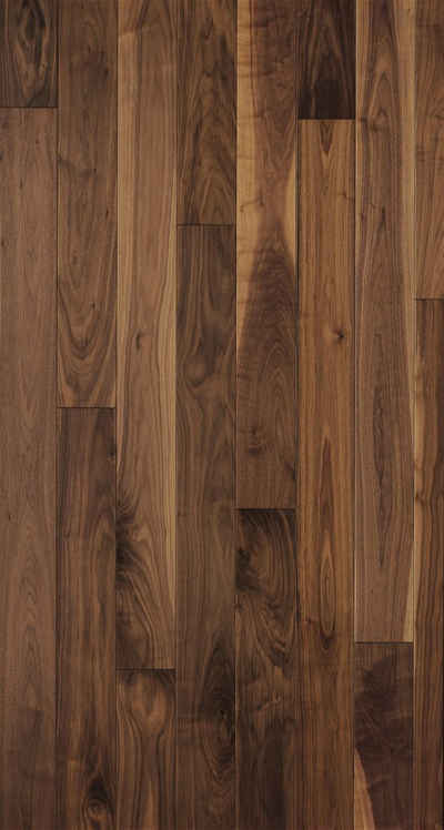 PARADOR Parkett »Trendtime 4 Natur - Walnuss amerik.«, Packung, Klicksystem, 2010 x 160 mm, Stärke: 13 mm, 2,89 m²