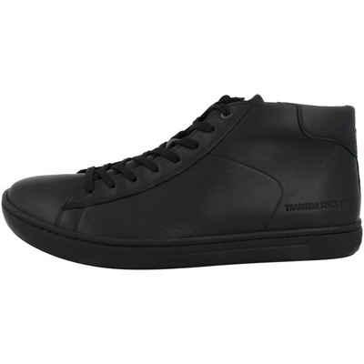 Birkenstock »Levin Mid Naturleder Normal« Sneaker