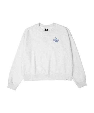New Balance Sweatshirt »Athletics Sweatshirt Damen«