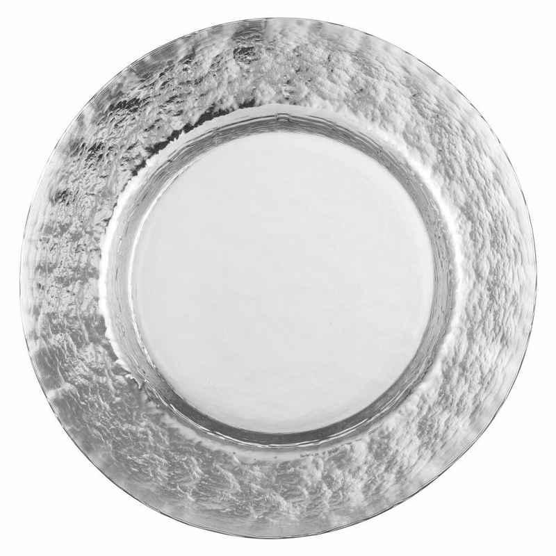 Eisch Dessertteller »Colombo Silber 20.5 cm«