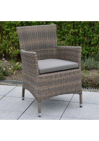 MERXX Sodo kėdė »Teneriffa« (Set 2 vienetai)...