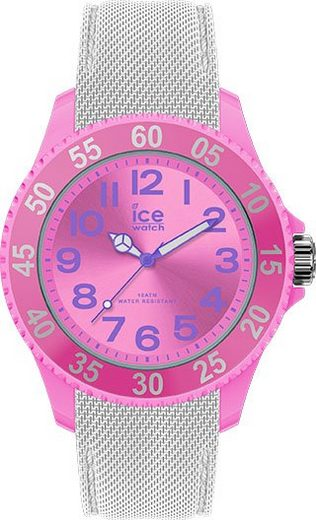 ice-watch Quarzuhr »ICE cartoon, 017728«