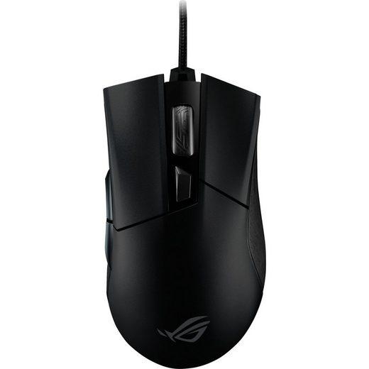 Asus »ROG Gladius 2 Origin« Maus (Kabel)