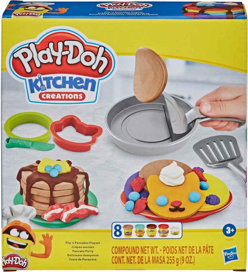 Hasbro Knete »Play-Doh Pancake Party«