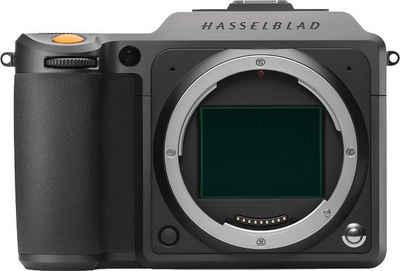 Hasselblad »X1D II-50C« Systemkamera (50 MP, WLAN (Wi-Fi)