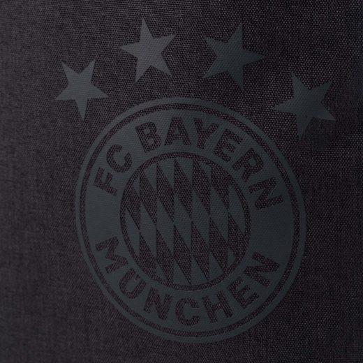 FC Bayern Sportrucksack »anthrazit«