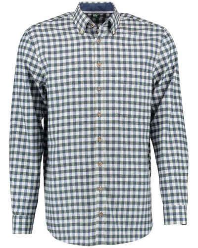 Reitmayer Trachtenhemd »Karohemd«