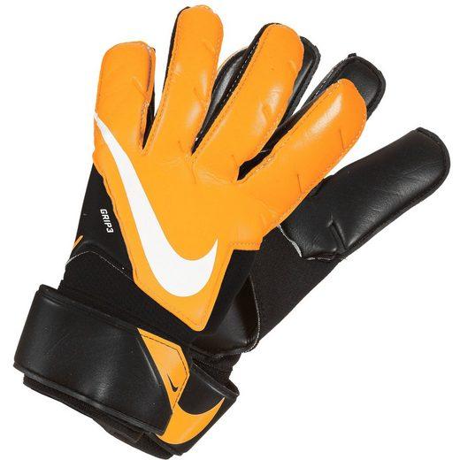 Nike Torwarthandschuhe »Goalkeeper Grip3«