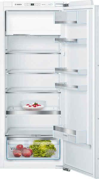 BOSCH Einbaukühlschrank 6 KIL52ADE0, 139,7 cm hoch, 55,8 cm breit