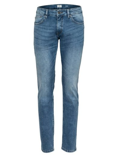 Q/S designed by Slim-fit-Jeans