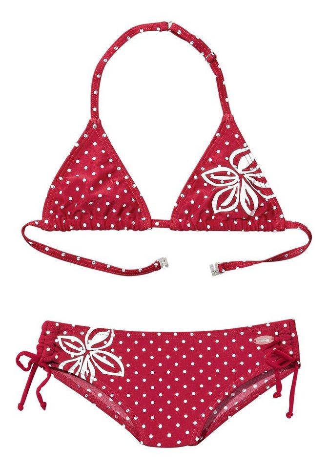 venice beach girls triangel bikini online kaufen otto. Black Bedroom Furniture Sets. Home Design Ideas