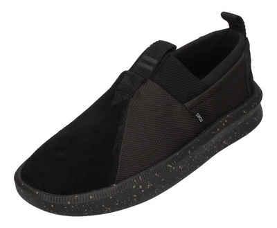 TOMS »ALPARGATA ROVER 10016945« Slip-On Sneaker Black