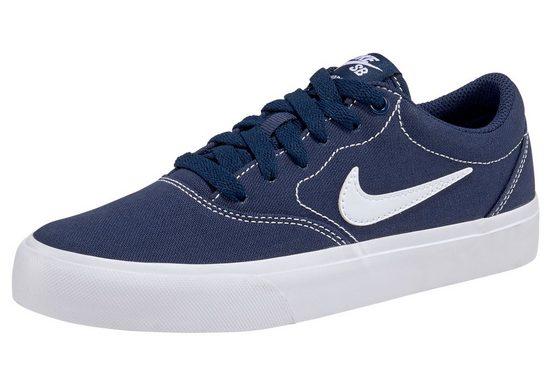 Nike SB »Charge Canvas Skate« Sneaker