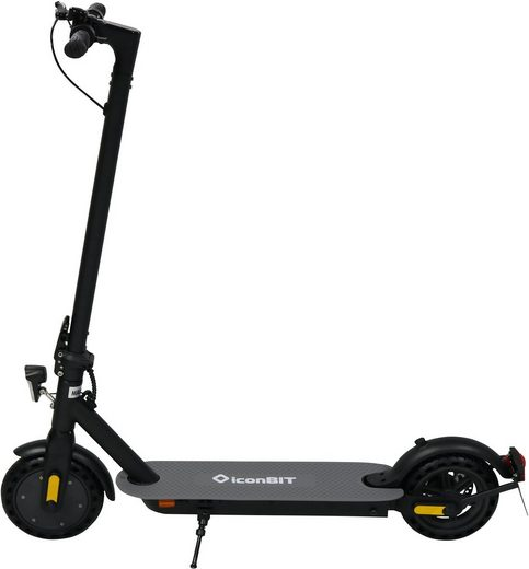 Iconbit E-Scooter »E-Scooter City«, 20 km/h