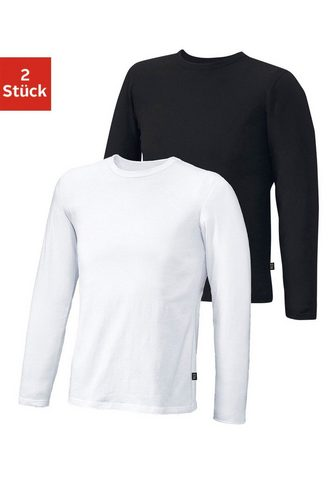 H.I.S Marškinėliai ilgomis rankovėmis (2er-P...